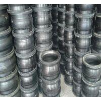 rubber expansion joint DN200 PN16 bar L=356 Hypalon thumbnail image