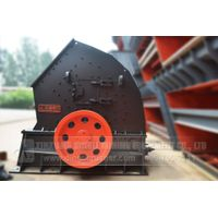 Wear-resistant and adjustable hammer crusher for limestone thumbnail image