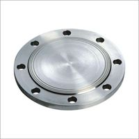 Slip blind flange 6 inch pipe flange tongue and groove face