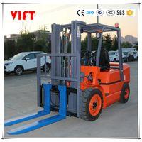3 ton Diesel forklift truck