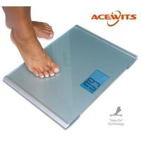Acewits Bluetooth Health Monitor Scale