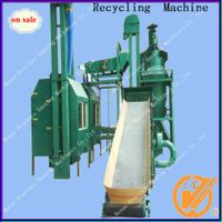 Professional manufacturer- pcb scrap recycling plant , pcb scrap recycling machine
