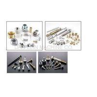 Hot Forged Parts / Turning Parts / Machine Parts thumbnail image