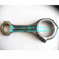 WEICHAI engine parts 61500030009 connecting rod thumbnail image