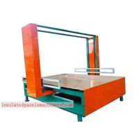 EPS FOAM 2D CUTTING MACHINES