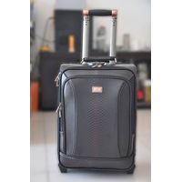 hot selling luggage trolley bag africa style thumbnail image
