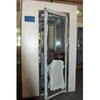 www.cleanroomffu sell air shower room
