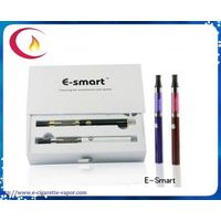 350 mah Newest Beautiful Design Huge Vapor Good Taste Original E-smart E Cigarette