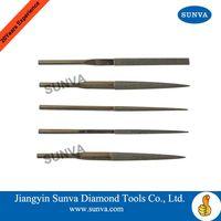 SUNVA Diamond Machine Files / Diamond Files thumbnail image