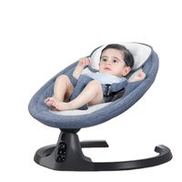baby swing with bluetooth music thumbnail image