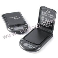 Digital Mini Scale Pocket Scale thumbnail image
