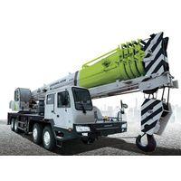 Zoomlion Truck Crane Qy55d531.1