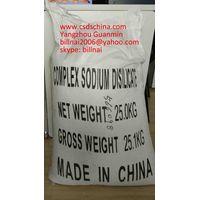 best phosphate-free detergent builder