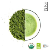 Best Quality USDA BEC DAKKS Organic Matcha Powder