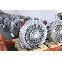 The centrifugal fan