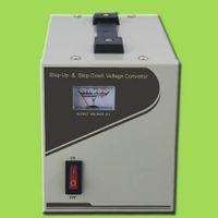 Meter Display step up/down Voltage transformer