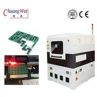 Automatic PCB Depaneling Separator Machine - pcb Separator,CWVC-5L