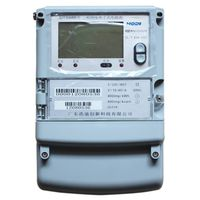 Three-phase Electricity Meter