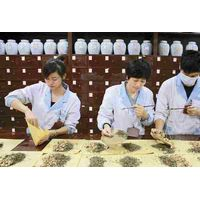 Chinese Herbal Medicine thumbnail image