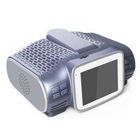 360degree Rotable Portable Road Safe Guard Car DVR Cleaning Air CCTV Camera Car Air Purifier DVR thumbnail image