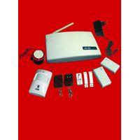 LT8868A  GSM home burglar alarm system
