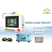PETLAS therapy- Non-invasive, pain-free, light-based therapy with less scar tissue formation