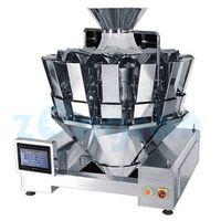 ZH-10 Multi Head Weighing Machine /Multi head weigher thumbnail image