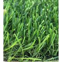 Plastic garden fence decorative artificial grass