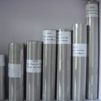 304 304l 316 316l Stainless Steel Wire Mesh