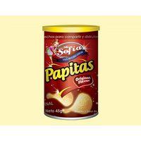 Original Flavor Crispy Patato Chips