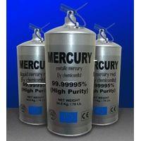 Best quality Liquid Mercury thumbnail image