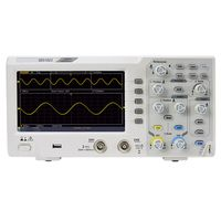 SDS1102 100MHz Dual Channel Digital Oscilloscope