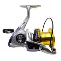 HOT Super Technology Fishing Reel