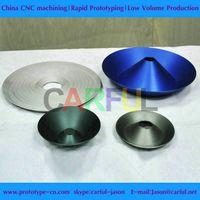 Metal OEM & ODM machinery CNC machining service