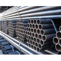 High-Frequency Welded Pipes