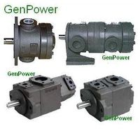 Replaced Yuken PV2R series and 50T 150 T series Vane Pump