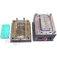 Storage Battery Mould
