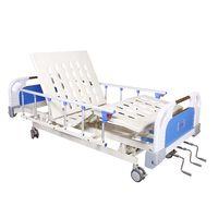 3 Function Manual Hospital Bed thumbnail image