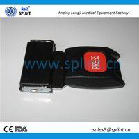 "2""metal belt buckle seat belt buckle"