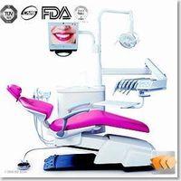 Dental Unit chair FJ48 thumbnail image
