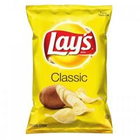 TOP GRADE LAYS POTATO CHIPS (all flvours available)