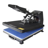 HUAFEI T shirt Heat press machine For Inkjet Printer