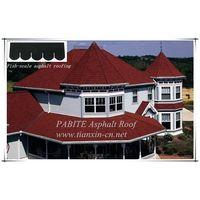 2016 Hot Sale Building Materials, Fiberglass Trim Asphalt Roofing Sheet thumbnail image