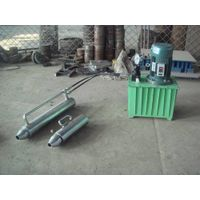 Hydraulic Steel Wire Prestress Machine