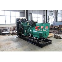 300kw silent diesel generator 300kw with volvo engine price