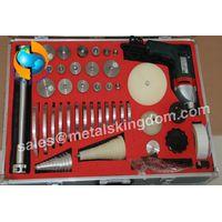 "DN20-150mm 1""-6"" M100 Portable Gate Valve Grinding Machinegate valve valve core grinder machinery"