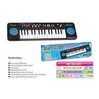 musical keyboard toy thumbnail image