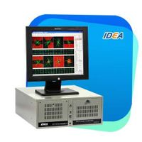 Eddy Current detector/ NDT Testing Machine/measuring machine for tubes &pipes thumbnail image