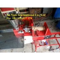 big Incense making machine from Viet Nam 0084935027124
