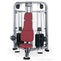 Shoulder Press-PT-923